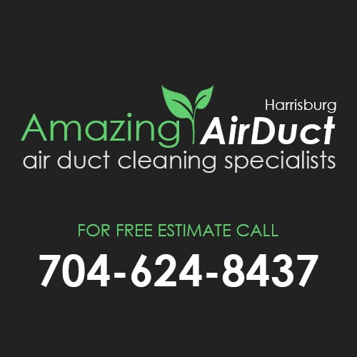 Air Duct Cleaning Harrisburg NC